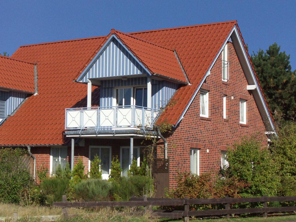Ferienwohnung Rugenbargsweg in Cuxhaven Duhnen